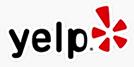 Yelp logo bc06a223a2161cf43c976ac7c221a10ff36bff7c1abce8527709ec1e34ed3eb9