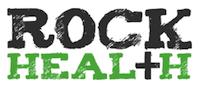 Rock Health Logo